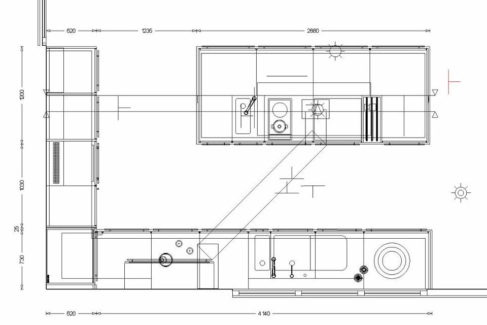 Küchenbau - Conseil & planification - Küchenbau Hefti Ins AG ...